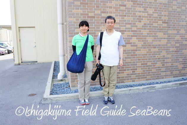 8月12日石垣島バードウオッチング&野鳥撮影21
