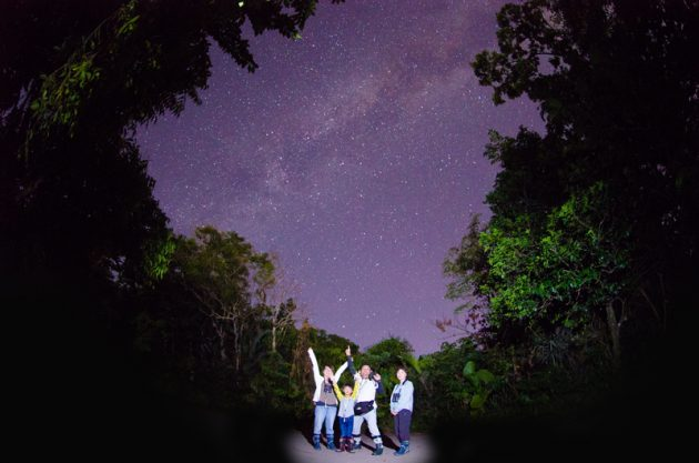 8月8日 石垣島ナイトツアー18